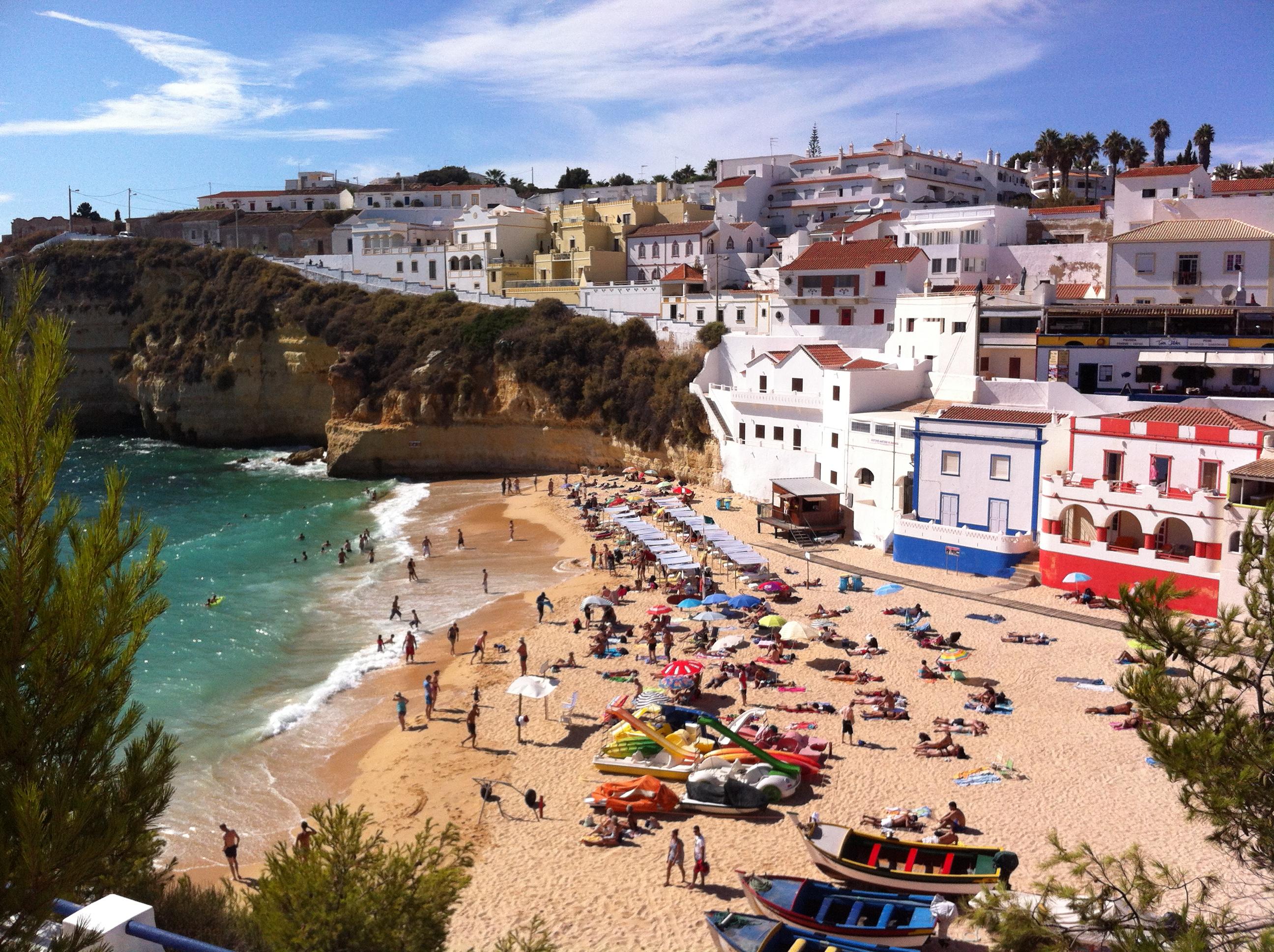 Holiday Car Rentals Portugal