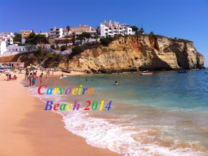 IMG_Carvoeiro Beach 2014