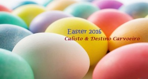 Calisto & Destino Easter 2016 A